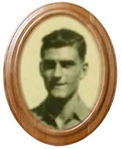 L/Cpl. Edward Norman Casey