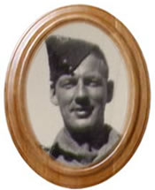L/Cpl. William Joseph Lowe